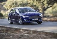 Test Ford Mondeo: Vollgepackt mit Extras