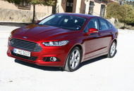 Test Ford Mondeo: Ähnlich, aber anders