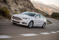 Ford Mondeo Hybrid: Produktion in Valencia läuft