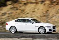 Jaguar XE 2.0 Diesel - Die Alternative
