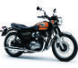 Kawasaki W800 Final Edition kostet 8690 Euro