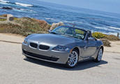 BMW Concept Z4: Hingucker am Pebble Beach