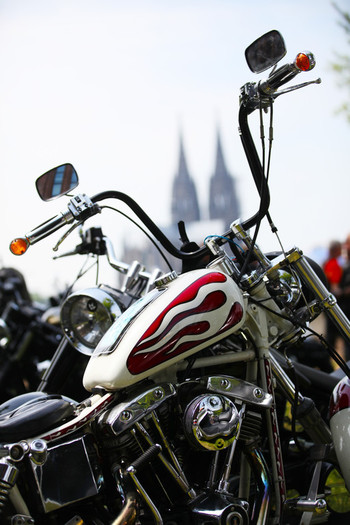Kein ,,Harley Dome Cologne