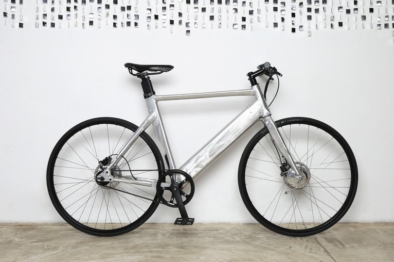 Design-Pedelec Elbike - Fake-Fixie