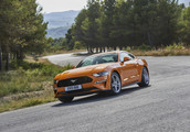 Kurztest Ford Mustang: Spaß mal acht