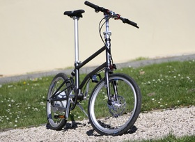 Test: Vello Bike+ - Das Klapp-Krad