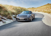 Kurztest: Porsche 911 Targa 4 GTS Exclusive Manufaktur Edition