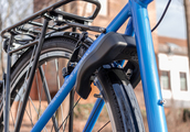 Fahrradschloss I Lock it+ - Smartes Upgrade