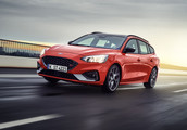 Ford Focus ST Turnier wahlweise mit 190 PS oder 280 PS