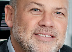 Hendrik Venter neuer CEO bei DHL Supply Chain