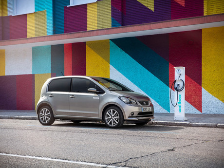 Seat Mii Electric war ein Black-Friday-Renner