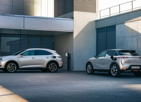 DS Automobiles mit SUV-Doppelpack