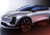 Genf 2020: Aiways zeigt Crossover-Coupé U6 Ion