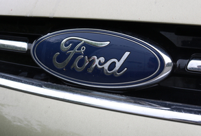 Ford-Produktion stoppt bis 4. Mai 2020